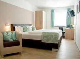 Hotel Claro Garni, Eitting