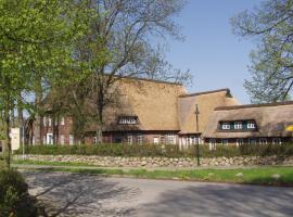 Hotel Lindenhof Warnsdorf, Warnsdorf
