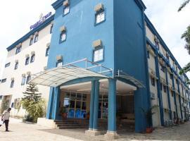 Golden Tulip Lagos Airport Hotel, Isolo