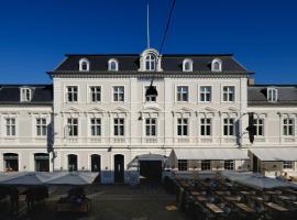 Zleep Hotel Roskilde, Roskilde (Hedehusene yakınında)