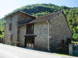 Aulos Studio, Aulos (рядом с городом Château-Verdun)