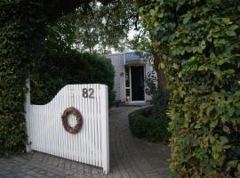 B&B de Kievitshof