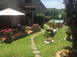 Cerreto Country House, Vaglia