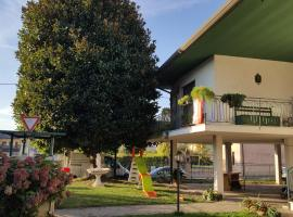 B&B Fortuines, Monselice (Sant'Elena yakınında)