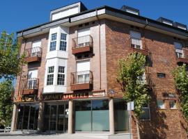 Hoteles baratos cerca de Venta Vieja de San Antón, Comunidad ...