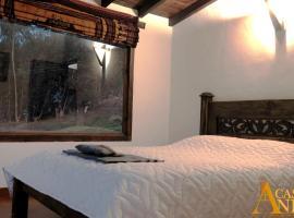 Hostal Casa Andina