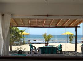 Punta Mero Eco Suites, Каноас