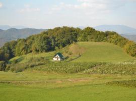 Bosnian Country House Visoko
