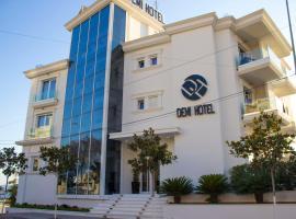 Demi Hotel, Sarandë