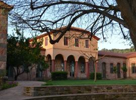 Villa Daphnis & Chloe, Пирги-Термис (рядом с городом Loutrópolis Thermís)