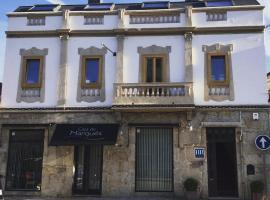 a81601361bcf8 Los 10 mejores hoteles de Baiona (desde € 25)