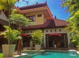 Villa Chunga-Changa Seminyak