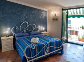 HOTEL CETARA - ALBERGO DIFFUSO, Cetara