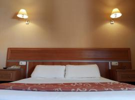 Hotel Restaurante La Rabida, Палос-де-ла-Фронтера (рядом с городом Ла-Рабида)