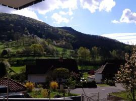 Kipperstalerblick, Dernbach (Ramberg yakınında)