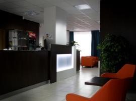 Sport-Relax Centrum Bors Club