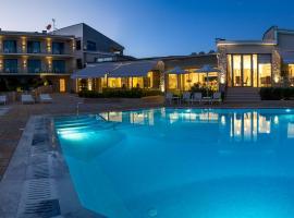 Calma Hotel & Spa, Kastoria