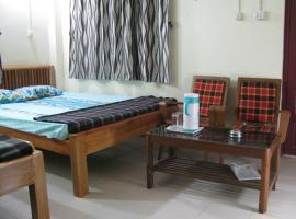 Sundar Resort, Gosāba