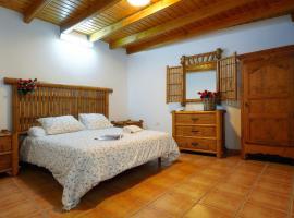 Vegueta Holiday Home, Ла-Вегета