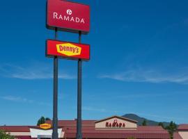 Ramada by Wyndham Medford Hotel & Conference Center