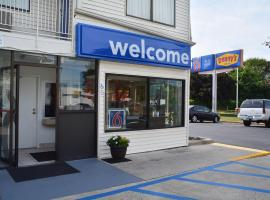Motel 6 Hartford - Southington
