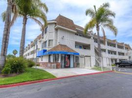 Motel 6 San Diego - Chula Vista, Chula Vista