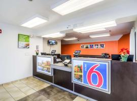 Motel 6 Chicago - Elk Grove, Elk Grove Village