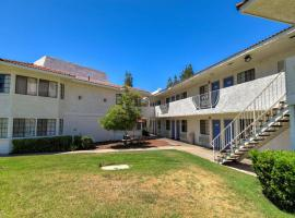 Motel 6 Los Angeles - San Dimas, San Dimas