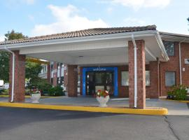 Motel 6 Newport Rhode Island