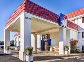 Motel 6 Portland - Tigard West, Tigard