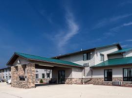 Motel 6 Kewanee, Kewanee