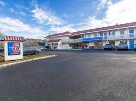 Motel 6 Vallejo - Maritime North, Vallejo