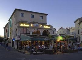 Hôtel De La Bourse, Pont-Saint-Esprit