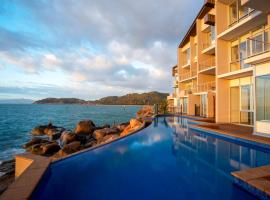 Grand Mercure Apartments Magnetic Island, Nelly Bay