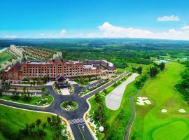 Country Garden Ware Bay Phoenix Hotel, Chengmai (Huachang yakınında)