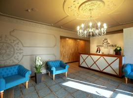 Astana Central Hotel