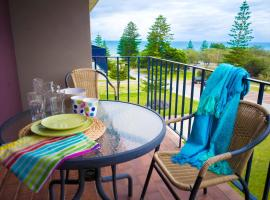 Cottesloe Sea Bliss Apartment, Perth (Mosman Park yakınında)