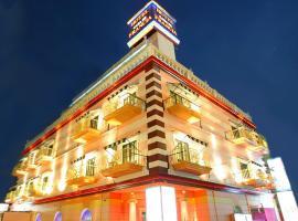 横浜 カサデフランシア(大人専用)