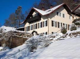 Haus am Weinberg, Seeon-Seebruck