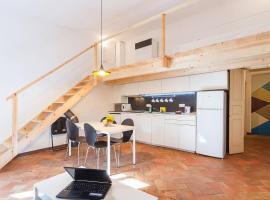 Hemispheri Apartment, Торроэлья-де-Монгри (рядом с городом Gualta)