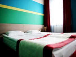 Hotel Folklor