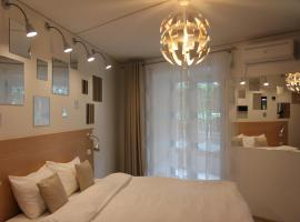 Asti Hotel