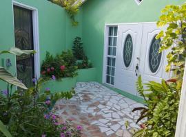 Marigot Top View Villa, Castries