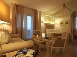 Le Nicchie Guest House, Lucera