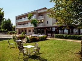 Hotel Stella del Benaco, Манерба