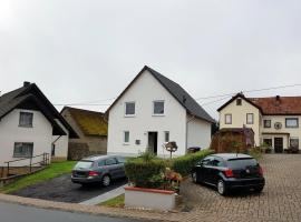 Haus Appelboom, Ellscheid