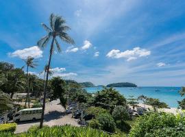 All Seasons Naiharn Phuket, Nai Harn Beach