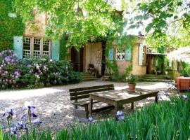 Chambres d'hôtes Le Clos Saint Léonard, Boersch