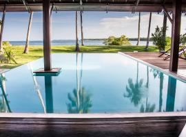 Kalinaw Resort