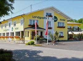 Landgasthof Hotel Muhr